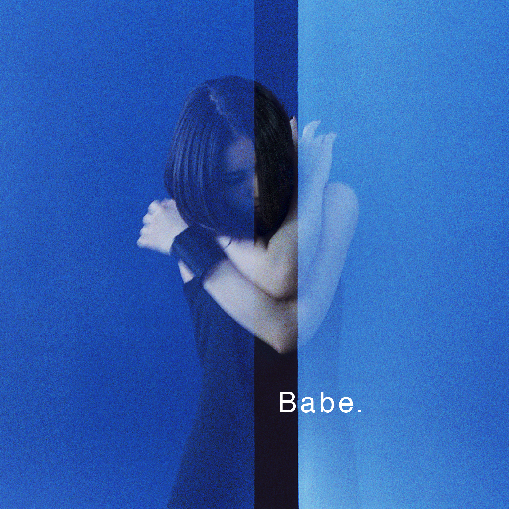 7thアルバム『Babe.』【通常盤】