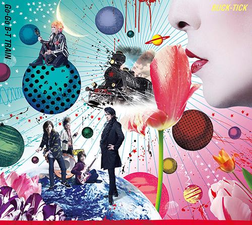 「Go-Go B-T TRAIN」完全生産限定盤B[DVD付属]