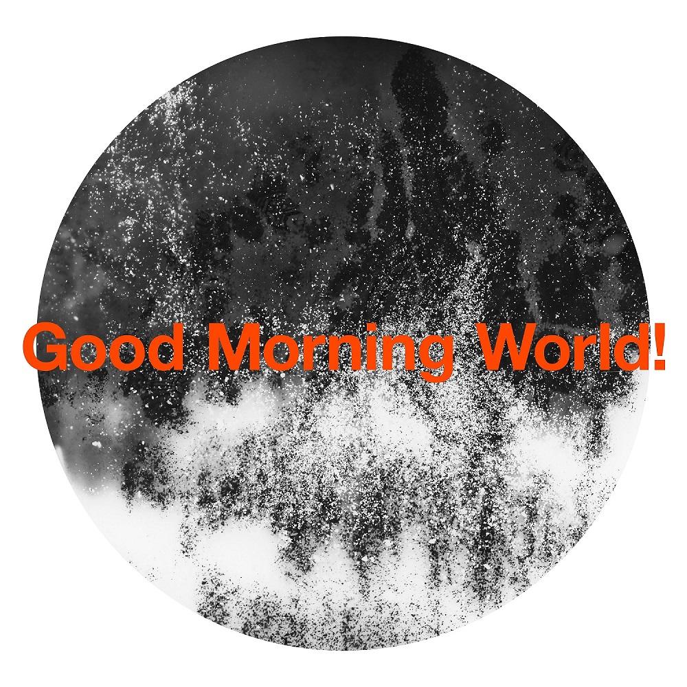 Good Morning World! <初回生産限定盤:(CD+DVD)>