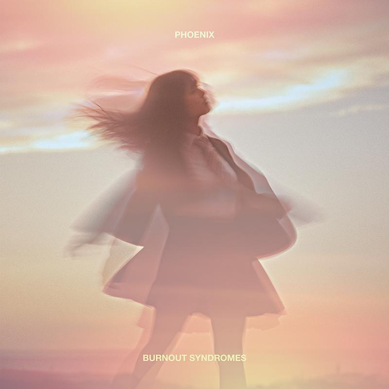 PHOENIX <初回生産限定盤:(CD+DVD)>