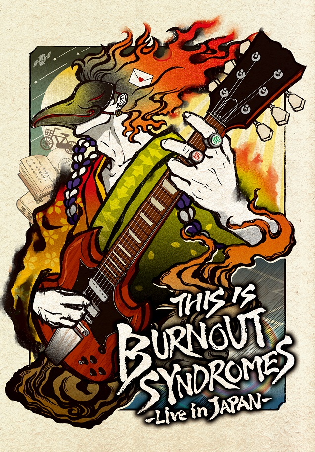 『THIS IS BURNOUT SYNDROMES – Live in JAPAN -』