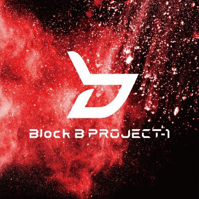 PROJECT-1 EP / Block B PROJECT-1