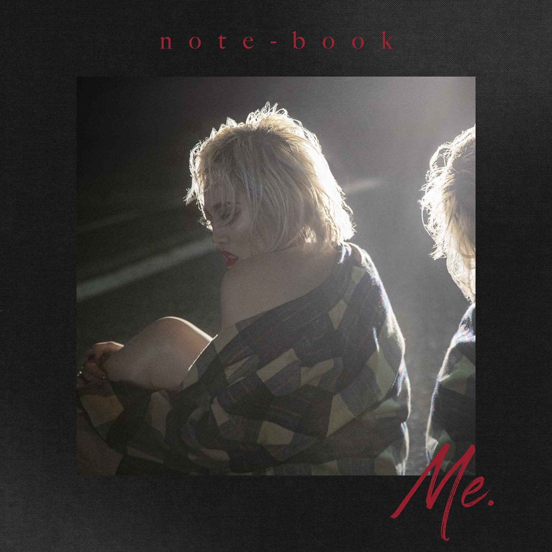 note-book –Me.-