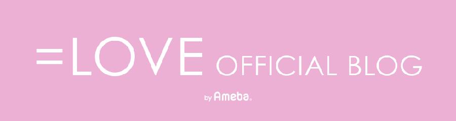 =LOVE Official Blog