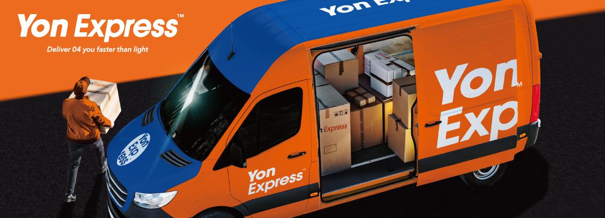 Yon Express_OFサイト