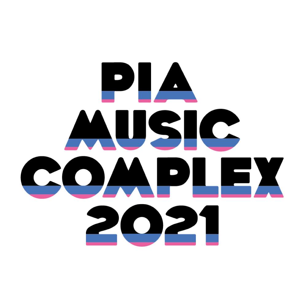 """PIA MUSIC COMPLEX 2021"" 出演決定!"