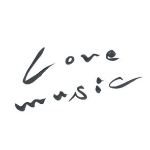 フジテレビ系「Love music」24:30~25:25