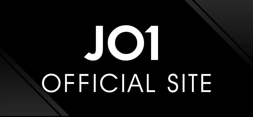 JO1 OFFICIAL SITE