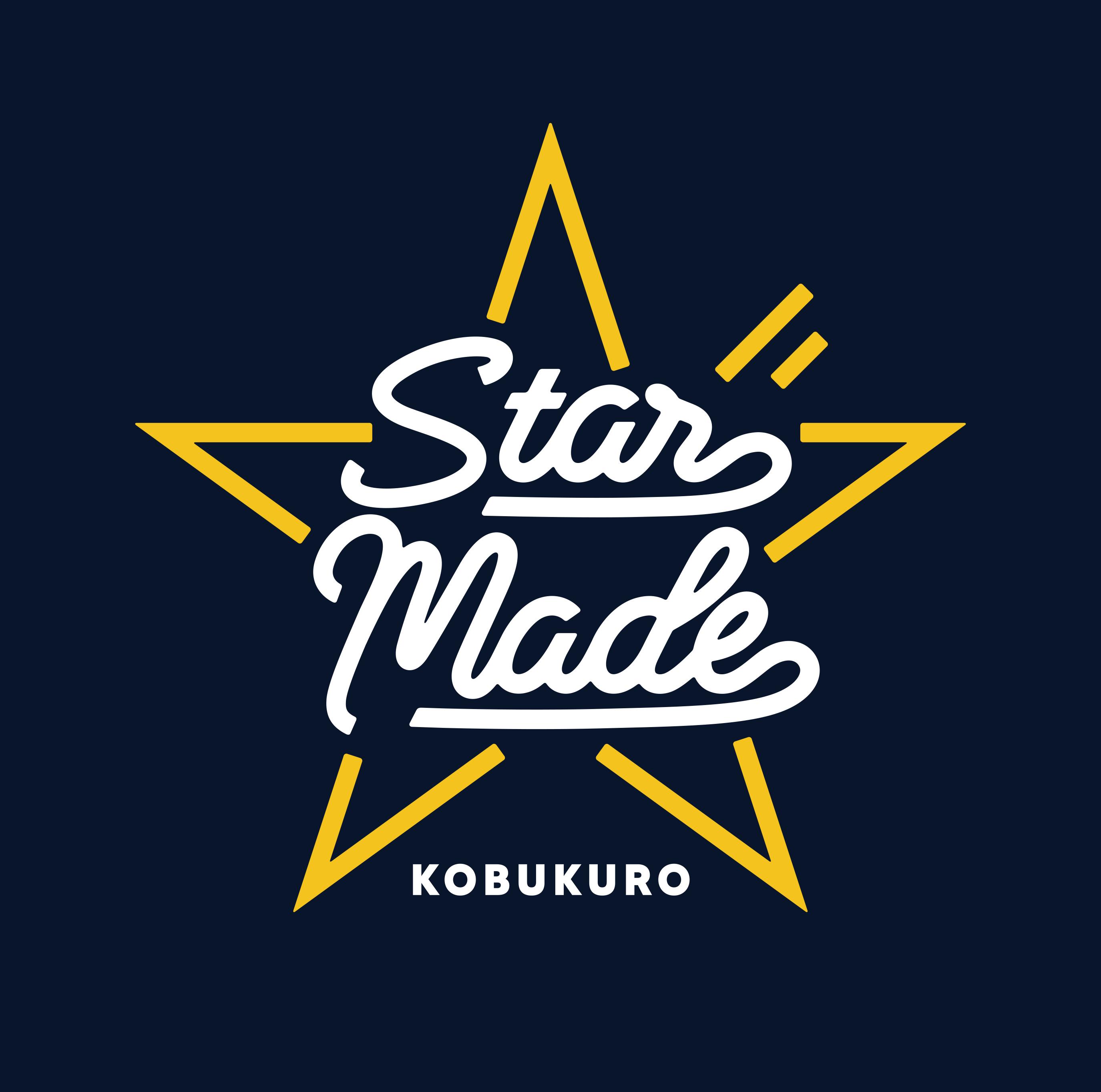 Star Made(通常盤)