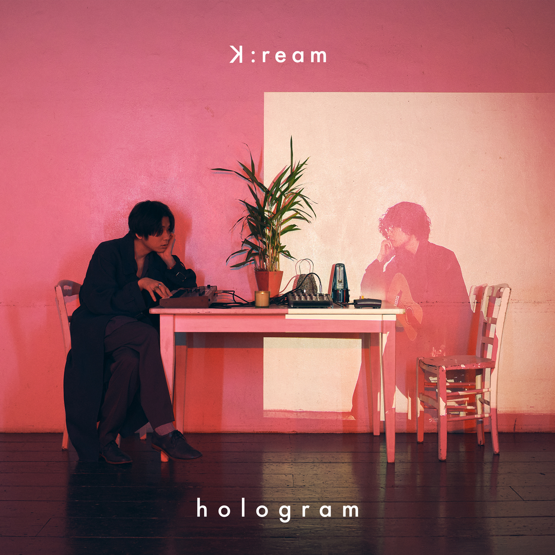 <span>2nd EP</span>hologram