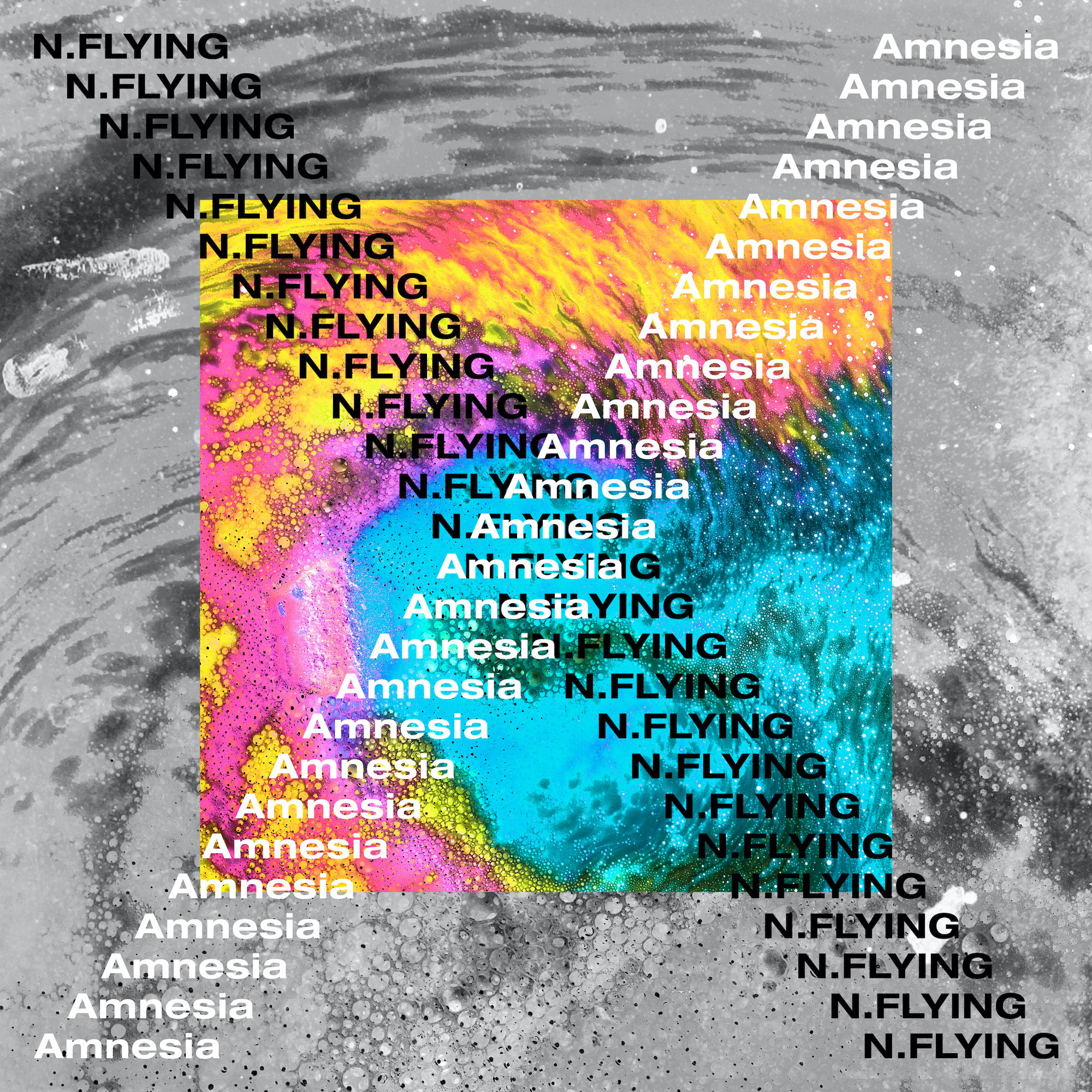 Amnesia[通常盤]