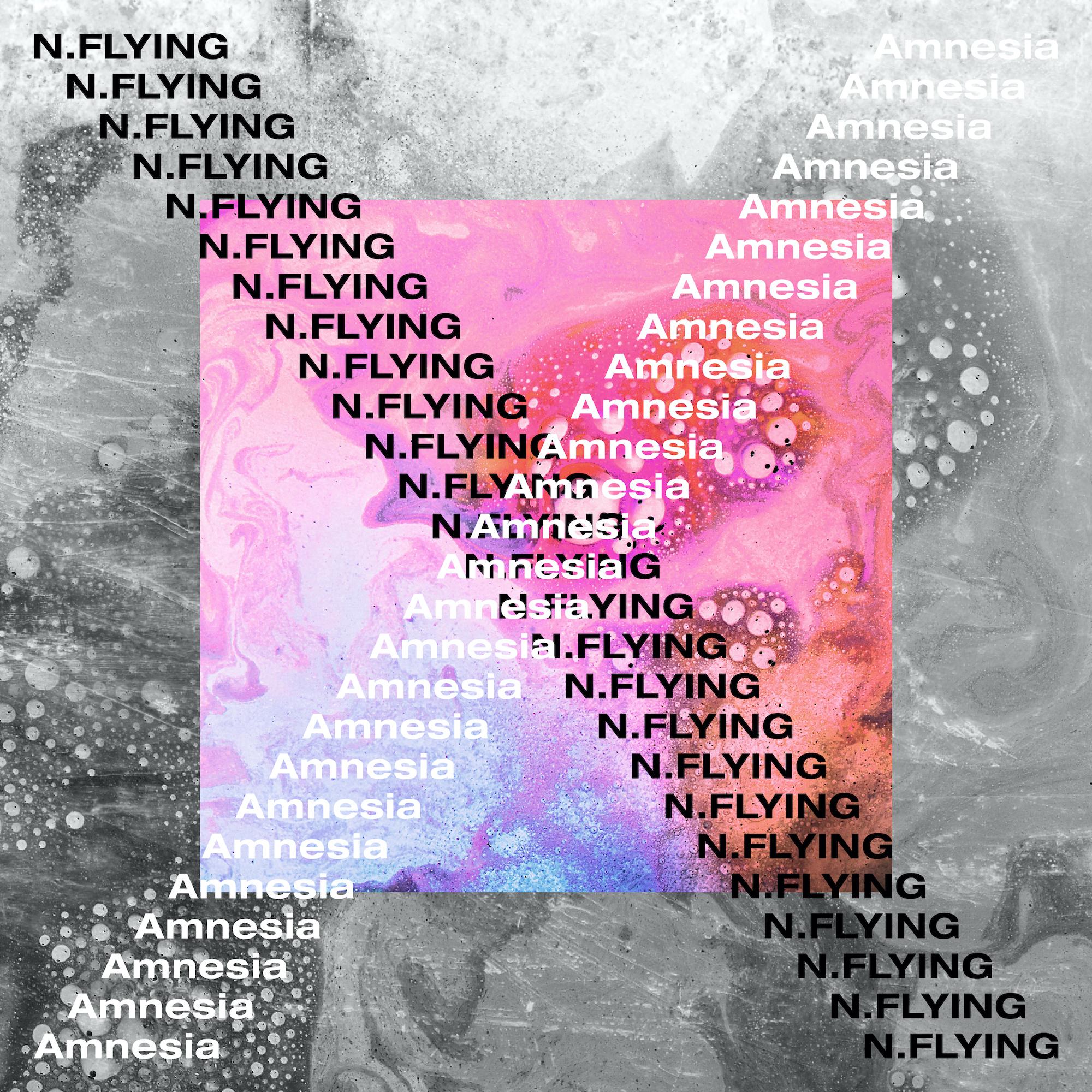 Amnesia[初回限定盤B]