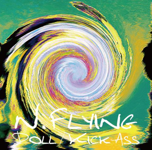 Doll/Kick-Ass[初回限定盤B]