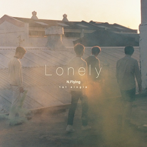 1st Single「Lonely」