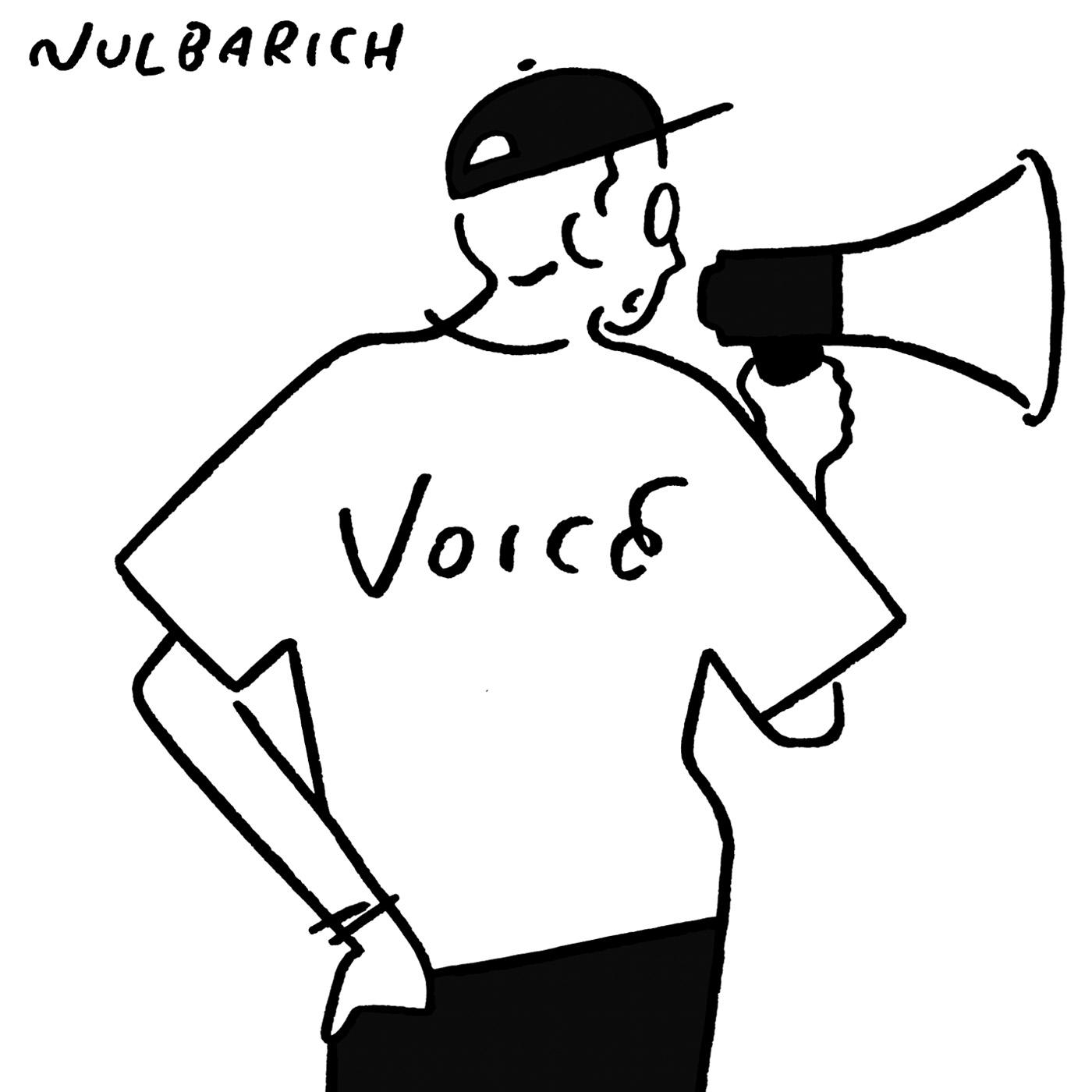 VOICE (Digital Single)