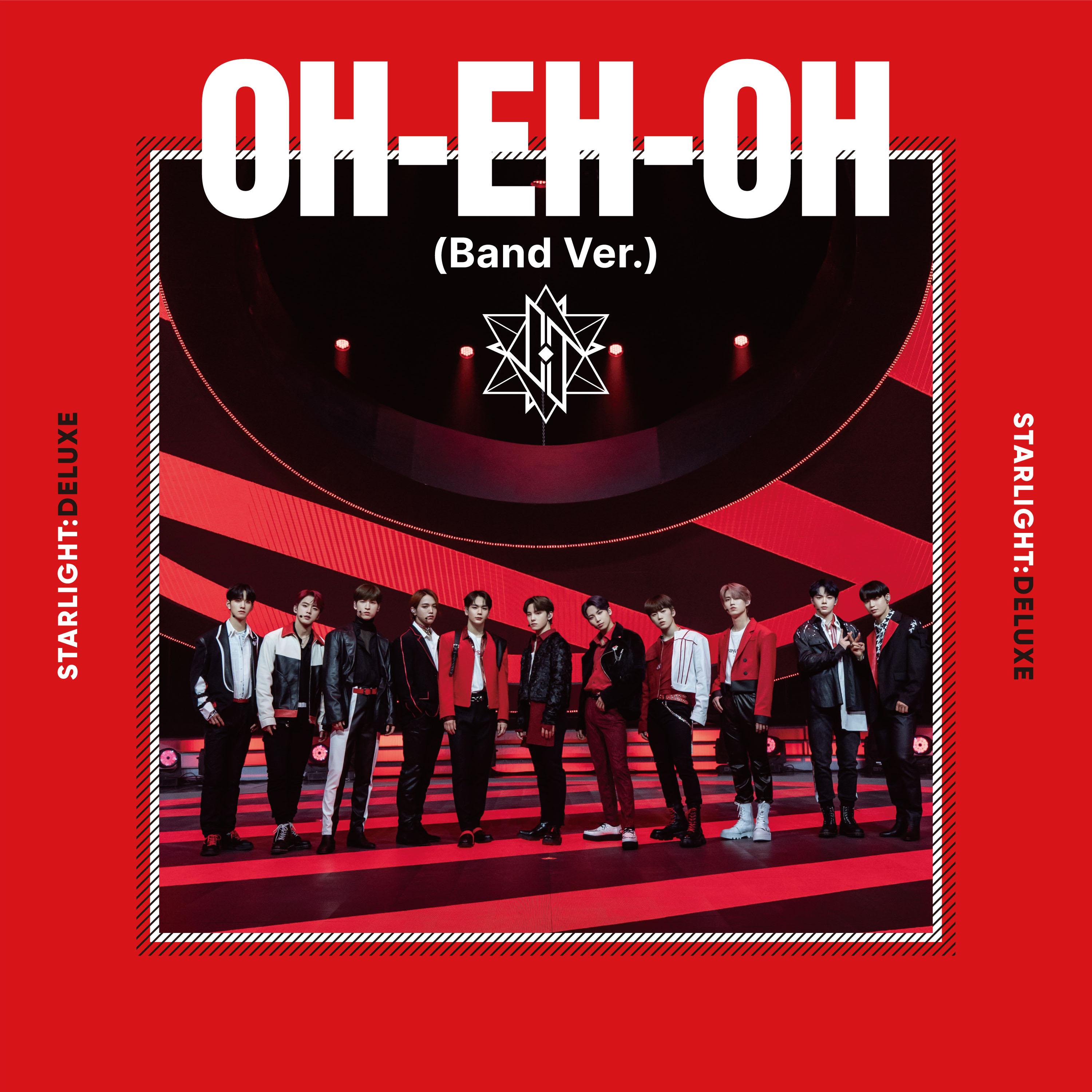 OH-EH-OH(Band Ver.)