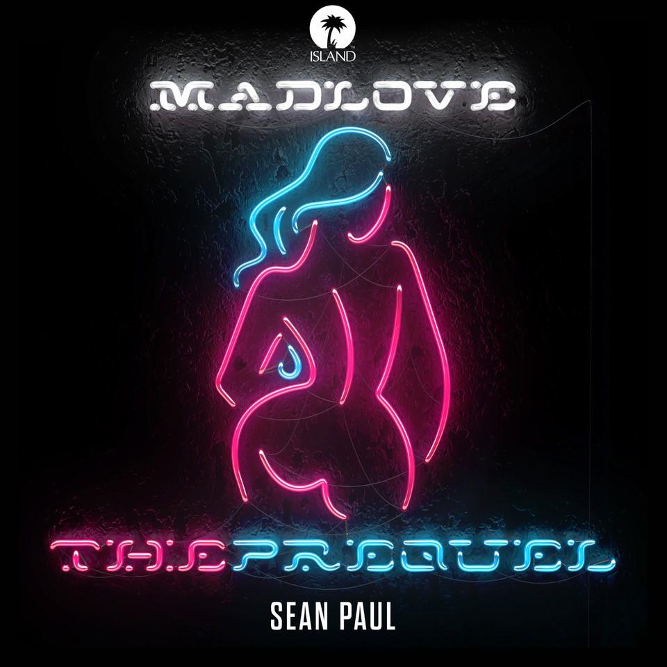 Sean Paul「Jump On It (SPICY CHOCOLATE Remix)」