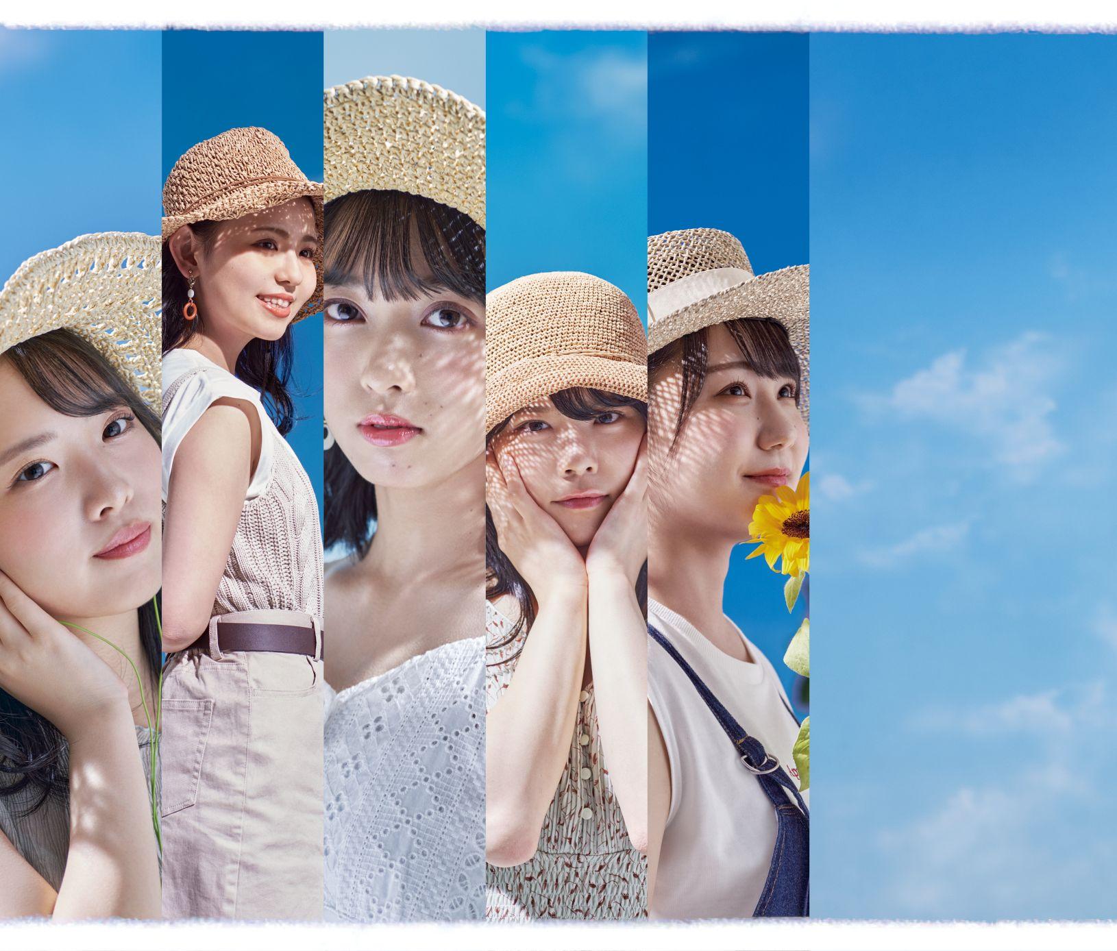 5th Single「思い出せる恋をしよう」初回限定盤 <Type A>