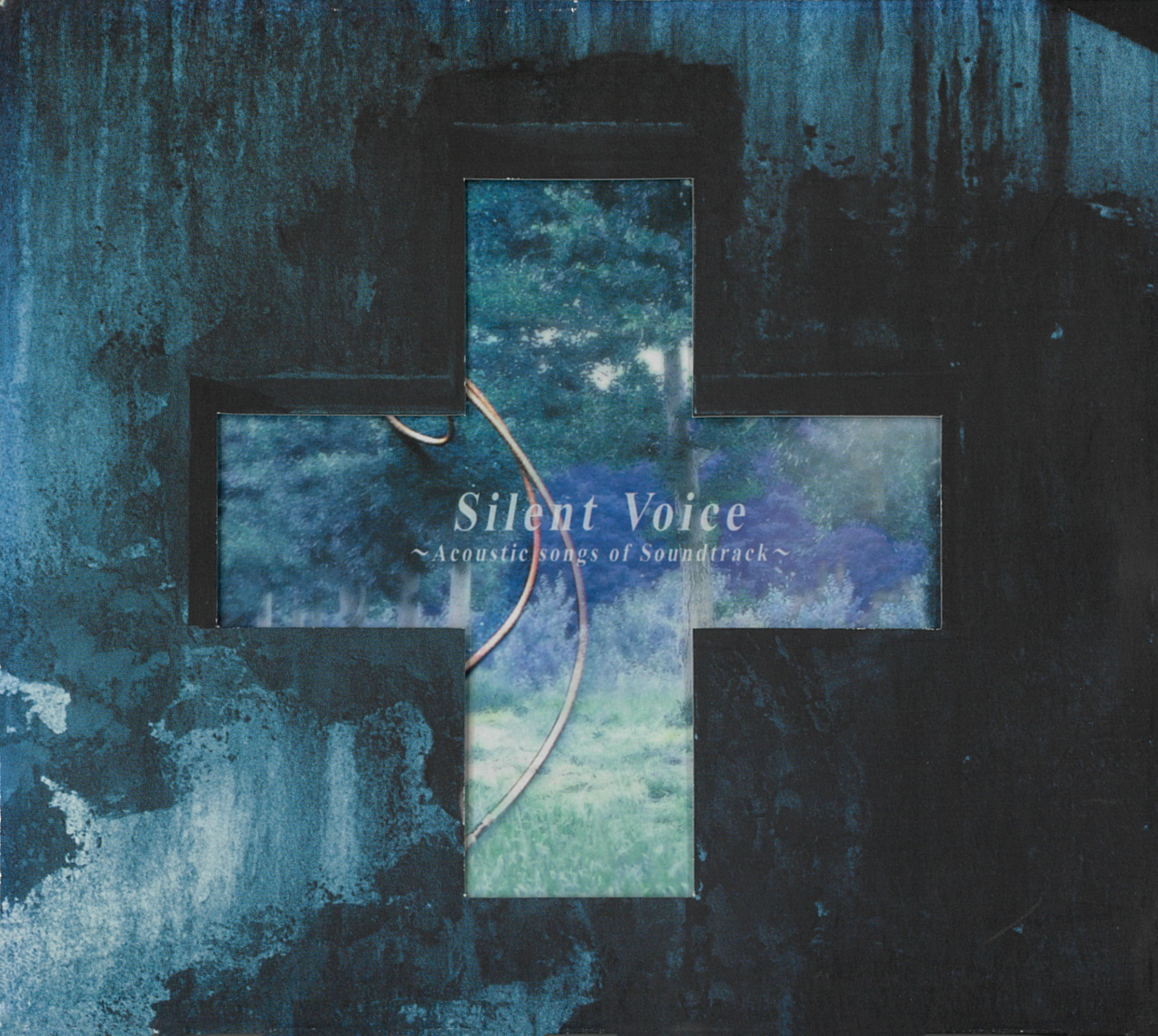 Silent Voice~Acoustic Songs of Soundtrack~