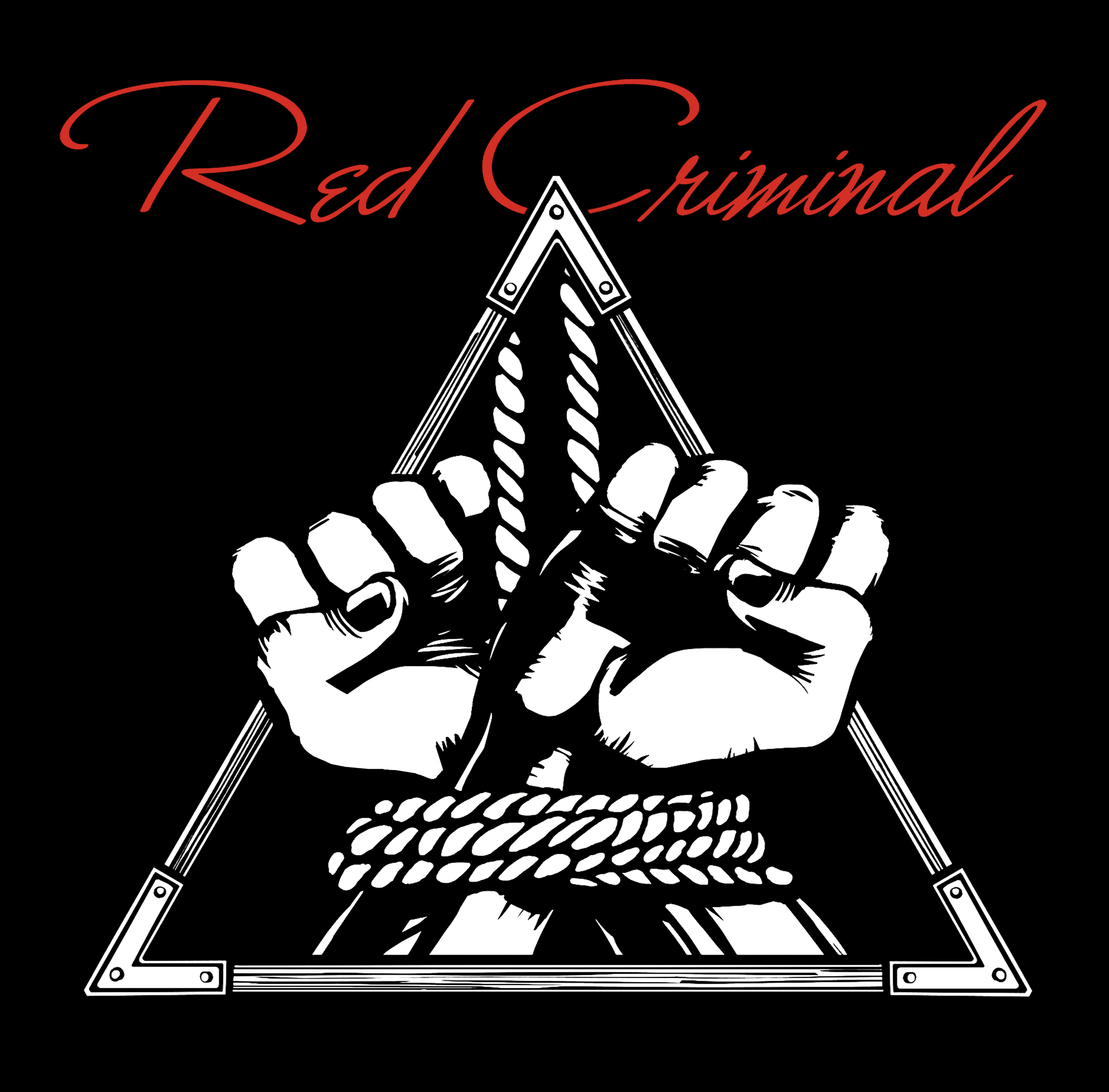 Digital Single「Red Criminal」