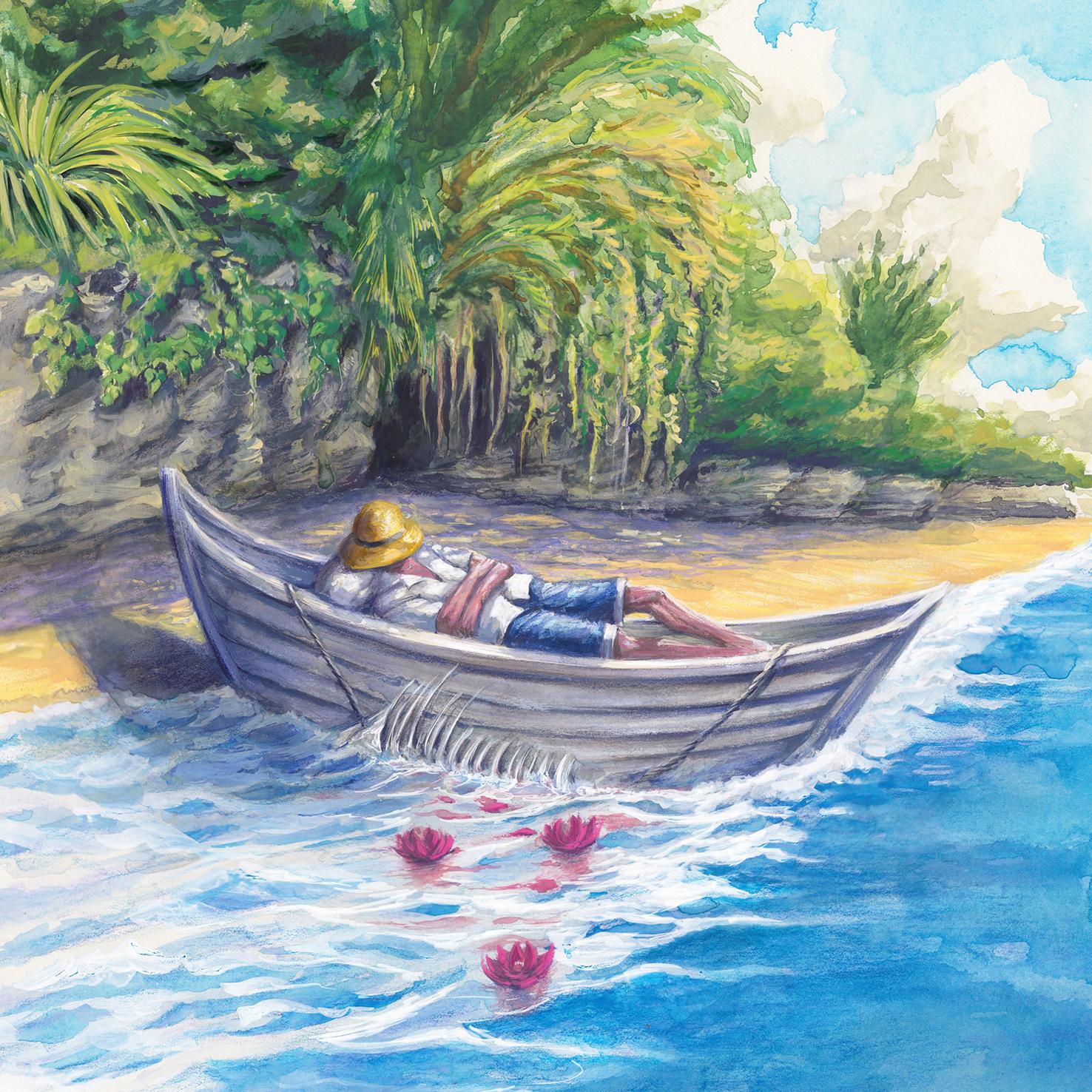 【配信】Digital Single「老人と海」