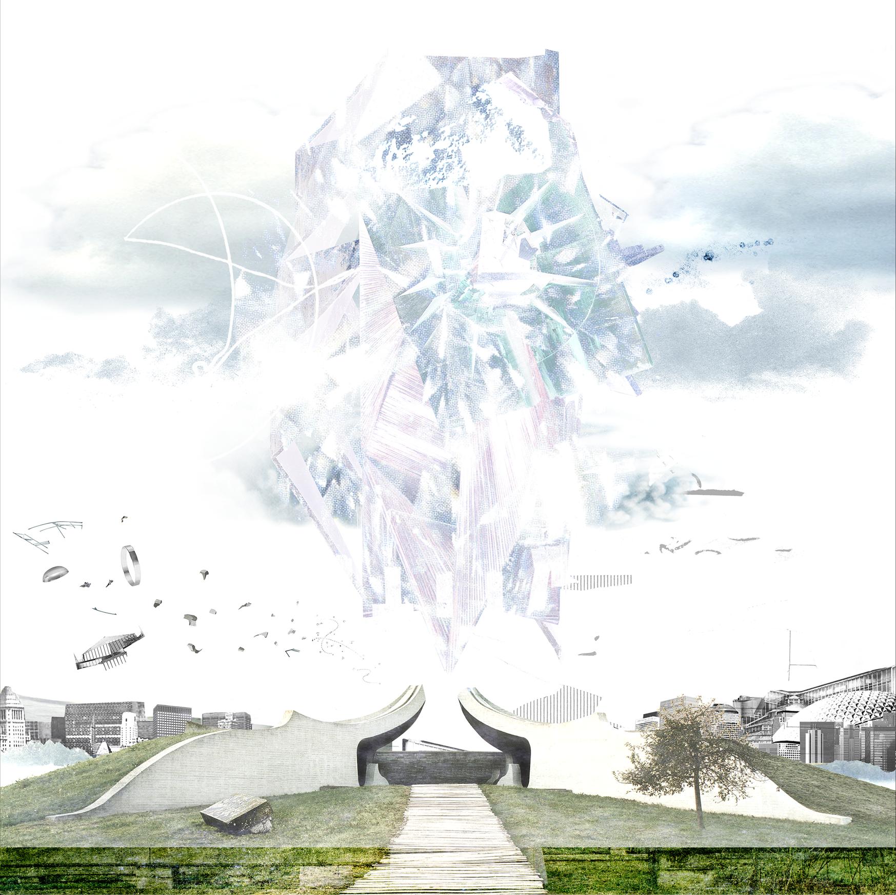 【配信】Digital Single「風を食む」